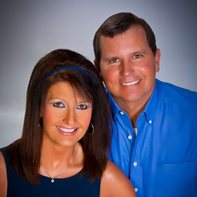 Mark & Tracy - Real Estate Agents