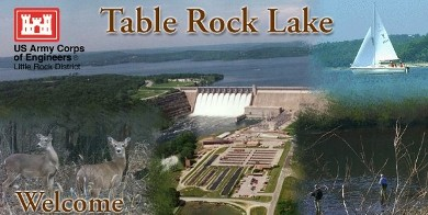 Table Rock Lake - Real Estate Agents